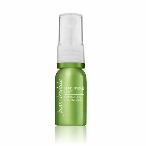 Lemongrass Love Hydration Spray MINI