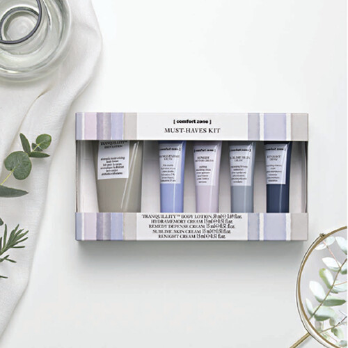 Must-Haves Discovery Kit LIMITED EDITION