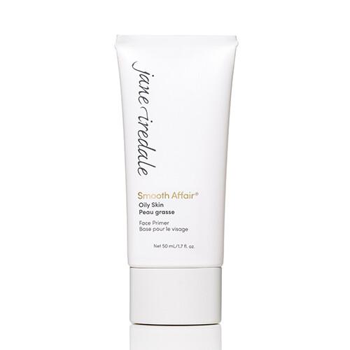 Smooth Affair Primer For Oily Skin