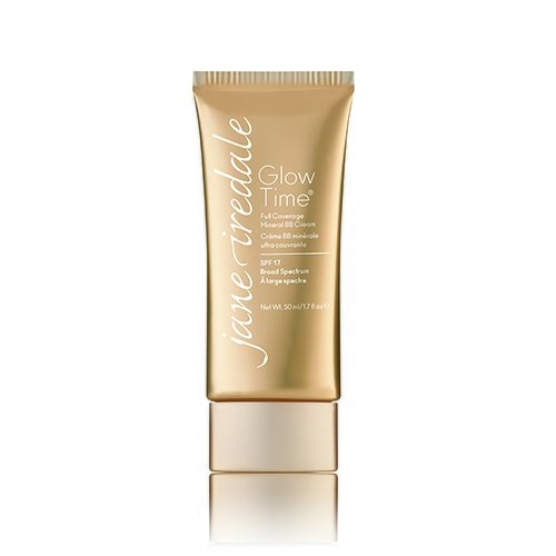 Glow Time Full Coverage Mineral BB Cream Foundation