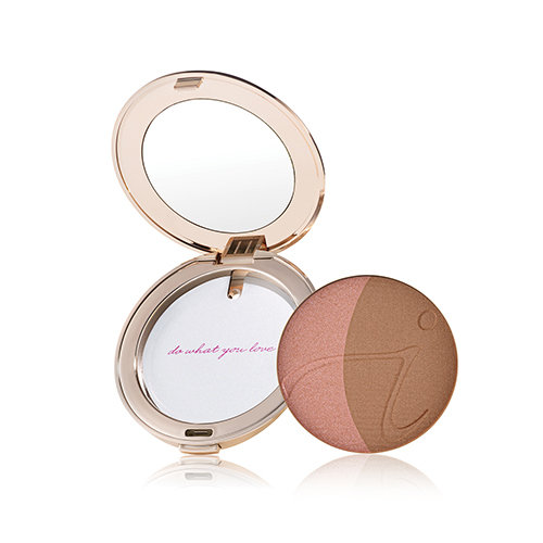 So-Bronze3 with Refillable Compact