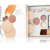 Medium Light - Amber, Radiant, Sheer Honey, Oyster/Supernova, Forever Peach